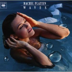 RACHEL PLATTEN-WAVES