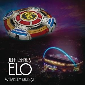 JEFF LYNNE´S ELO-JEFF LYNNE´S ELO - WEMBLEY OR BUST