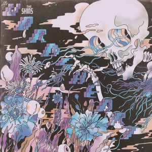SHINS-THE WORMS HEART