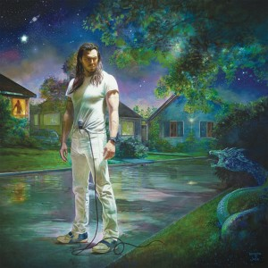 ANDREW W.K.-YOU´RE NOT ALONE