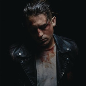 G-EAZY-THE BEAUTIFUL & DAMNED