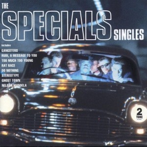 SPECIALS-THE SINGLES