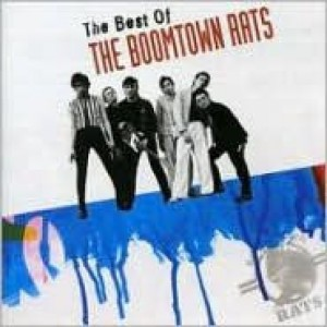 BOOMTOWN RATS-BEST OF