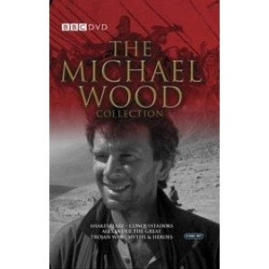 MICHAEL WOOD COLLECTION
