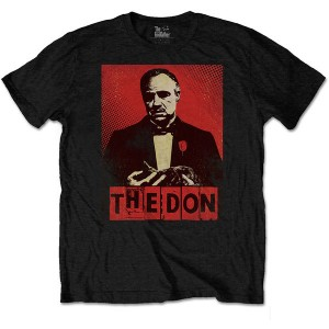 GODFATHER THE DON T-SHIRT: L