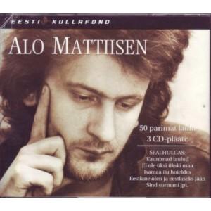 ALO MATTIISEN-KULLAFOND