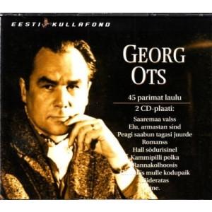 GEORG OTS-KULLAFOND