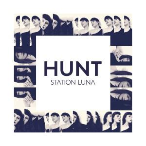 HUNT-STATION LUNA
