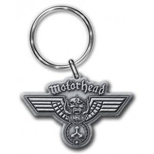 MOTORHEAD HAMMERED KEYCHAIN