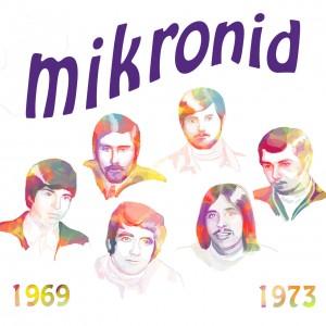"MIKRONID-1969/1973 2X7"""