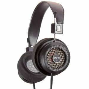 GRADO HEADPHONES SR-225E