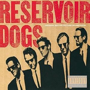 RESERVOIR DOGS OST