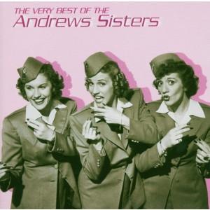 ANDREWS SISTERS-VERY BEST OF