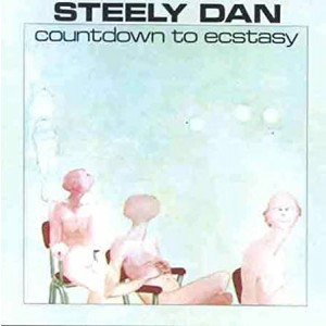 STEELY DAN-COUNTDOWN TO ECSTASY