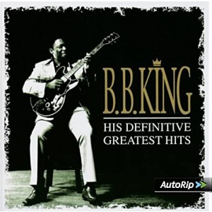 B.B.KING-HIS DEFINITIVE GREATEST HITS