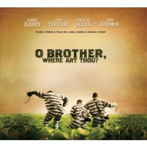 O BROTHER, WHERE ART THOU? OST