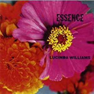 LUCINDA WILLIAMS-ESSENCE