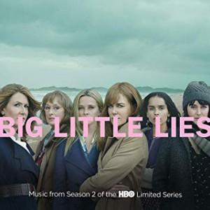 BIG LITTLE LIES - SEASON 2 (2LP)