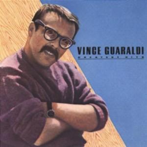 VINCE GUARALDI-GREATEST HITS