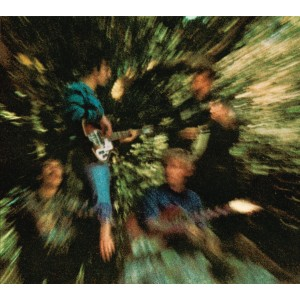 CREEDENCE CLEARWATER REVIVAL-BAYOU COUNTRY