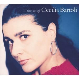 CECILIA BARTOLI–THE ART OF