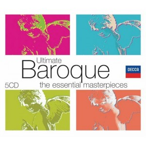 ULTIMATE BAROQUE: ESSENTIAL MASTERPIECES