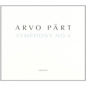 ARVO PÄRT-SYMPHONY NO 4