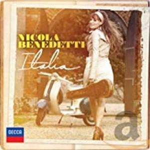 NICOLA BENEDETTI-ITALIA