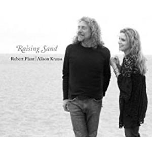ROBERT PLANT/ALISON KRAUSS-RAISING SAND