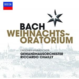 CHAILLY RICCARDO-WEIHNACHTS ORATORIUM