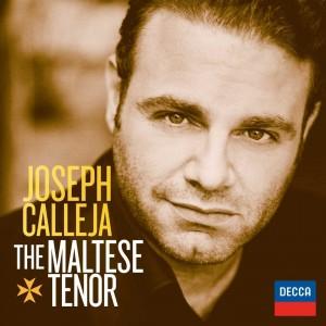CALLEJA JOSEPH-THE MALTESE TENOR