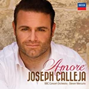 JOSEPH CALLEJA-AMORE