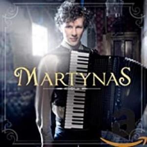 MARTYNAS-MARTYNAS
