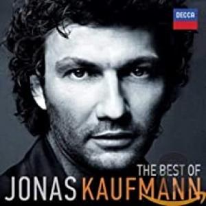 JONAS KAUFMANN-THE BEST OF JONAS KAUFMANN
