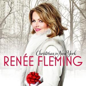 RENÉE FLEMING-CHRISTMAS ALBUM