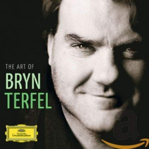 BRYN TERFEL-THE ART OF BRYN TERFEL