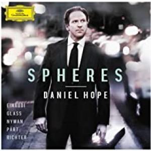 HOPE DANIEL-SPHERES