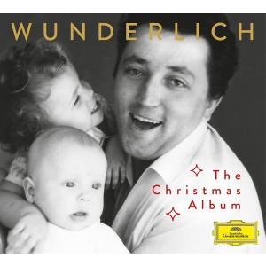 FRITZ WUNDERLICH-THE CHRISTMAS ALBUM