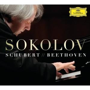 GRIGORY SOKOLOV-SCHUBERT & BEETHOVEN