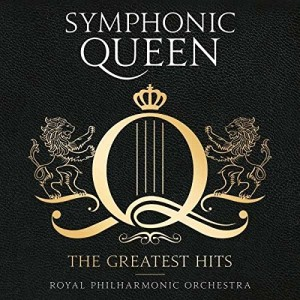 ROYAL PHILHARMONIC ORCHESTRA, MATTHEW FREEMAN-SYMPHONIC QUEEN