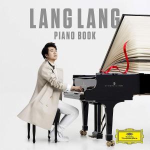 LANG LANG-PIANO BOOK