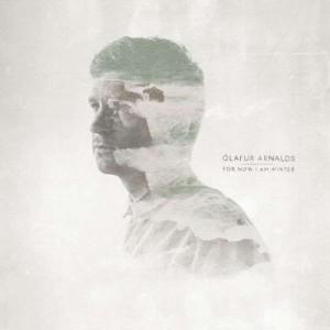 ARNALDS OLAFUR-FOR NOW I AM WINTER LP