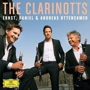 THE CLARINOTTS-THE CLARINOTTS