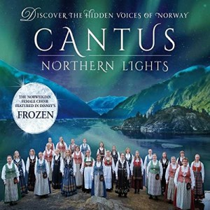 CANTUS-NORTHERN LIGHTS