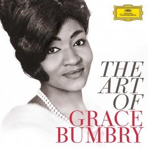 GRACE BUMBRY-THE ART OF GRACE BUMBRY