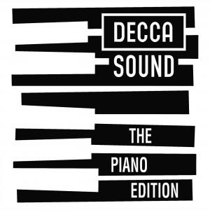 VARIOUS ARTISTS-DECCA PIANO SOUND