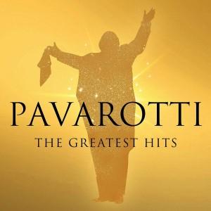 LUCIANO PAVAROTTI-PAVAROTTI - THE GREATEST HITS