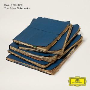 MAX RICHTER-THE BLUE NOTEBOOKS