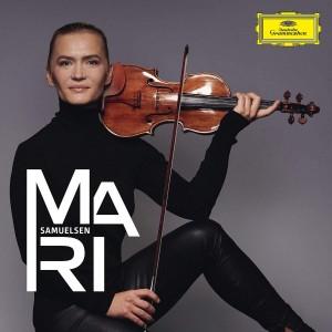 MARI SAMUELSEN-MARI