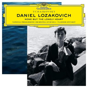 DANIEL LOZAKOVICH-TCHAIKOVSKY